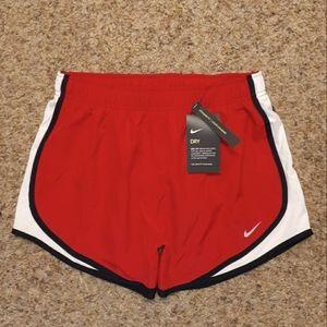 New Nike Dri-Fit Shorts Medium